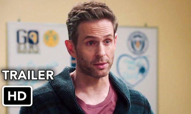 A.P. Bio Season 4 Trailer (HD)