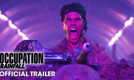 Occupation: Rainfall (2021 Movie) Official Trailer – Jet Tranter, Daniel Gillies