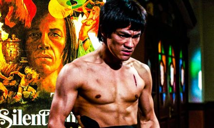 Why Bruce Lee Never Finished His Silent Flute Movie | Screen Rant