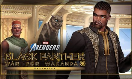 Road to Wakanda: Fathers and Sons | Marvel's Avengers