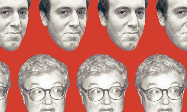 The Siskel and Ebert Wannabes