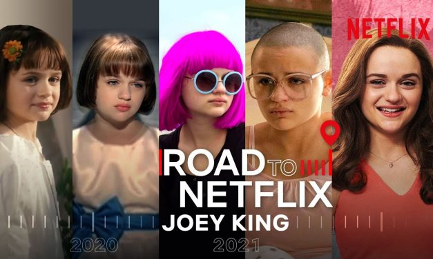 Joey King's Career So Far | From Ramona and Beezus to The Kissing Booth | Netflix