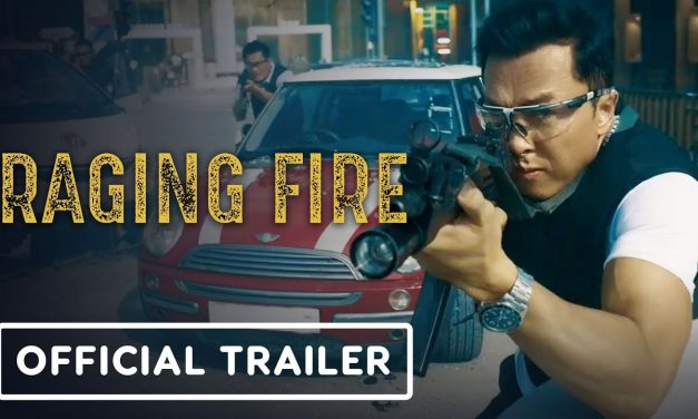 Raging Fire – Official Trailer (2021) Donnie Yen, Nicholas Tse