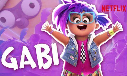 The Best of Gabi | Vivo | Netflix