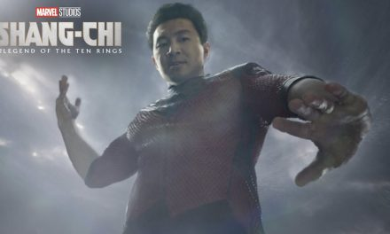 Rise Up   Marvel Studios' Shang-Chi and the Legend of the Ten Rings
