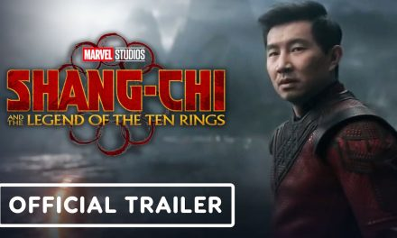 Shang-Chi and the Legend of the Ten Rings – Official Trailer (2021) Simu Liu, Awkwafina
