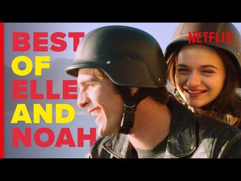 Elle & Noah's Journey   The Kissing Booth 3   Netflix