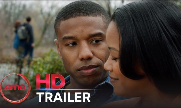 A JOURNAL FOR JORDAN – Teaser Trailer (Michael B. Jordan, Tamara Tunie) | AMC Theatres 2021