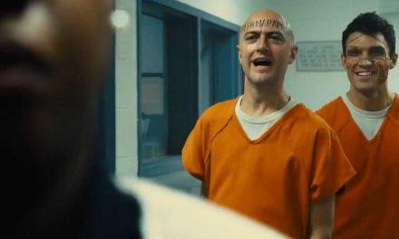Suicide Squad BTS Images Show Calendar Man With Polka-Dot Man