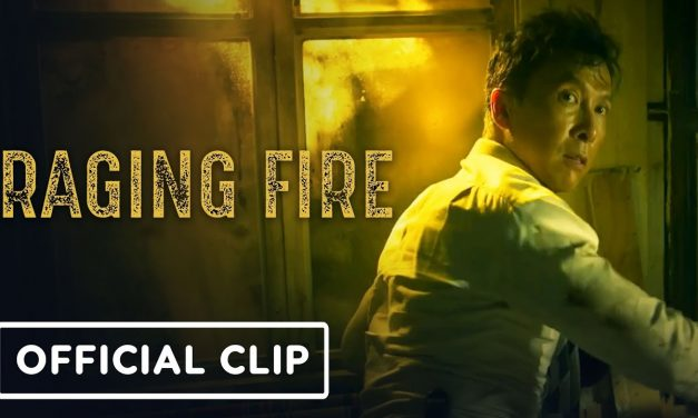 Raging Fire – Official Exclusive Fight Scene Clip (2021) Donnie Yen