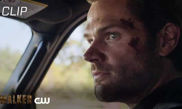 Walker | Season 1 Episode 18 | Demands The Truth Scene | The CW