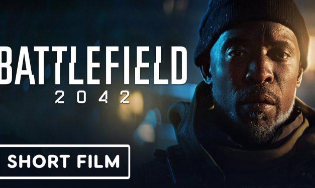 Battlefield 2042 – Official Exodus Short Film