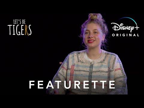 Featurette   Let's Be Tigers   Disney+