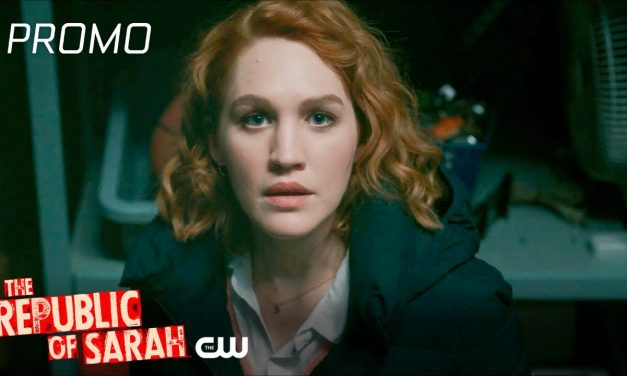 The Republic of Sarah | Season 1 Episode 10 | From Simple Sources Promo | The CW
