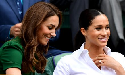 Meghan Markle & Kate Middleton Might Be Collaborating on a Netflix Project Together