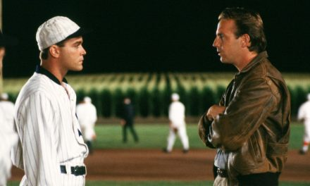 Kevin Costner Returns To Field of Dreams Filming Location For MLB Game