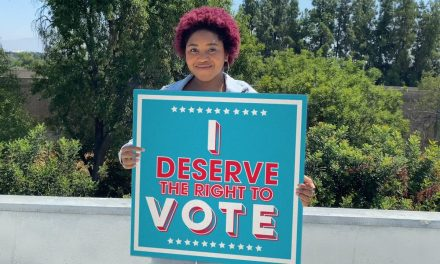 Freedom To Vote – Unite   The CW