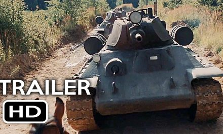 TANKS FOR STALIN Trailer (2020) Tank War Movie