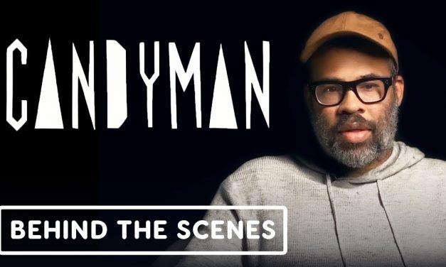 Candyman – Official Behind the Scenes Clip (2021) Jordan Peele, Nia DaCosta