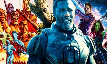 Marvel Gives More Notes Than DC, Says James Gunn | Screen Rant