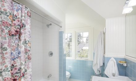 Stylish Shower Curtains for Your Bathroom