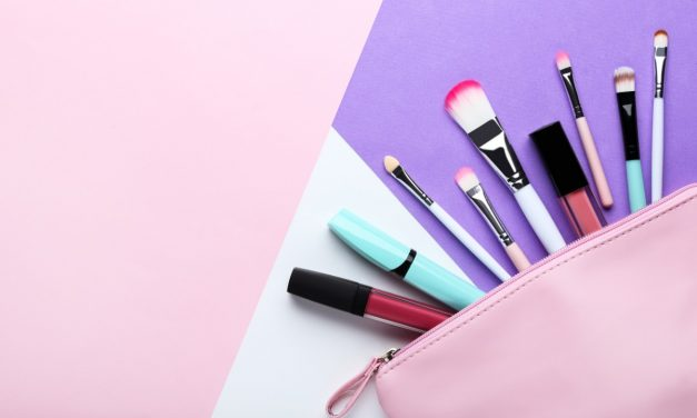 Makeup Bags That Can Hold All of Your Brushes