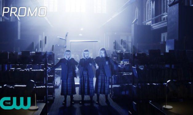 Wellington Paranormal | Season 1 Episode 8 | Fear The Briannas Promo | The CW