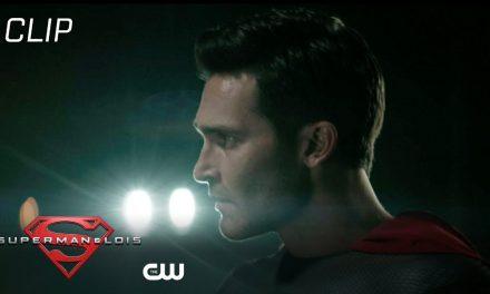 Superman & Lois   Season 1 Episode 15   Find Jordan Scene   The CW