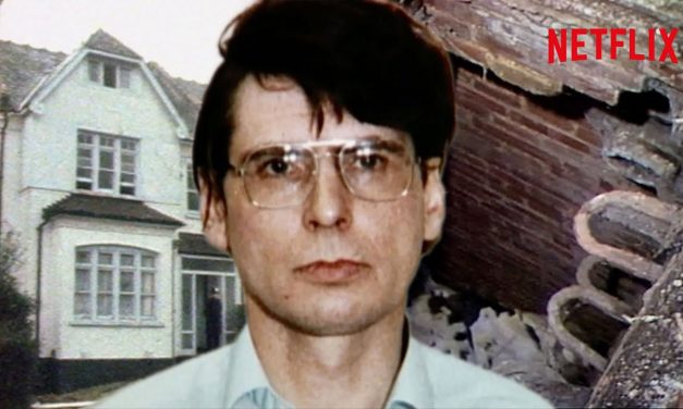 How Nilsen's Plumber Caught The Serial Killer With AGruesome Discovery | Memories of a Murderer