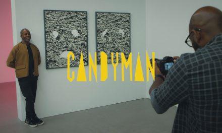 Candyman – Art & Artists