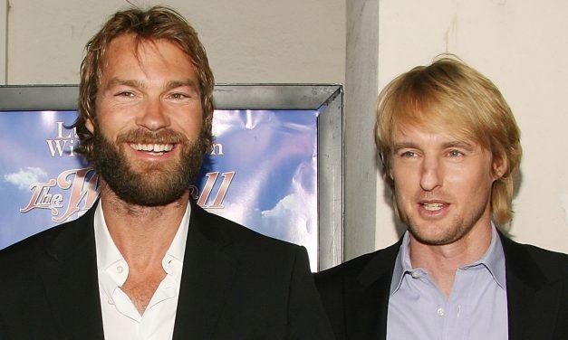 Owen Wilson Recalls How Older Brother Andrew Helped Him After 2007 Suicide Attempt