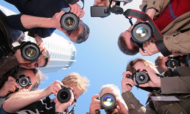 Happy World Photography Day! A Look Back on Its Origins and Impact