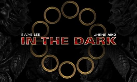 In The Dark – Swae Lee feat. Jhené Aiko | Marvel Studios' Shang-Chi and the Legend of the Ten Rings