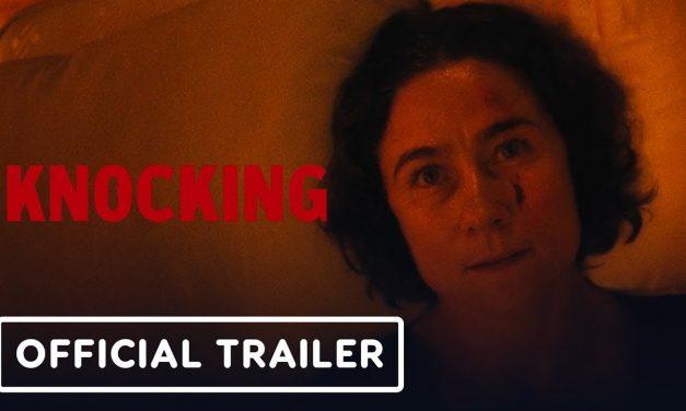 Knocking: Exclusive Official Trailer (2021) – Çecilia Miloccco, Albin Grenholm