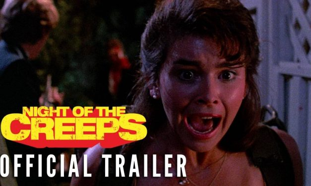 NIGHT OF THE CREEPS – Official Trailer [1986] (HD)