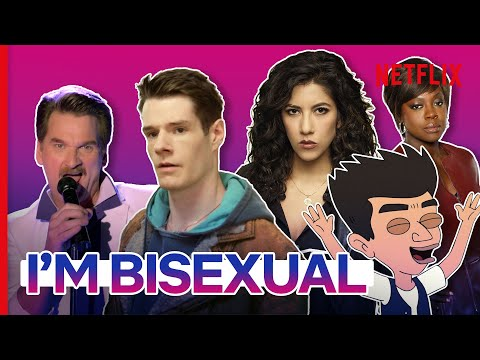 Iconic Bisexual Coming Out Moments | Netflix