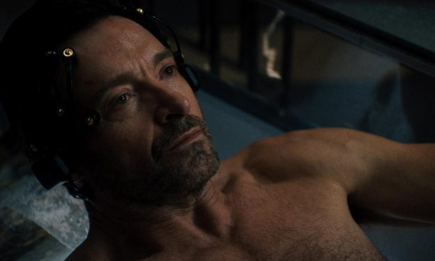 'Reminiscence' and Hugh Jackman get eclipsed by memories of better movies