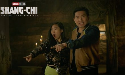 Next Level   Marvel Studios' Shang-Chi and the Legend of the Ten Rings