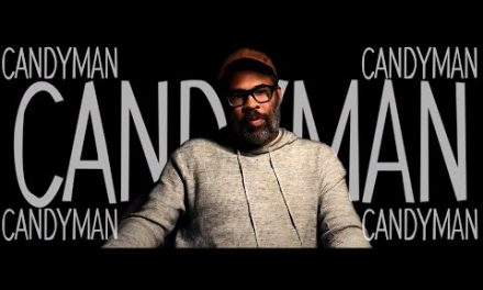 Candyman – 'Candyman Is'