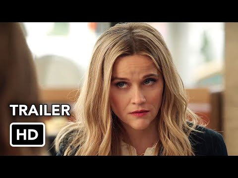 The Morning Show Season 2 Trailer (HD) Jennifer Anniston, Reese Witherspoon series