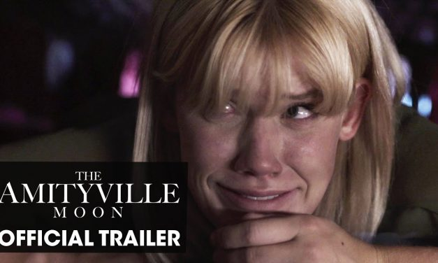 The Amityville Moon (2021 Movie) Official Trailer – Cody Renee Cameron, Tuesday Knight