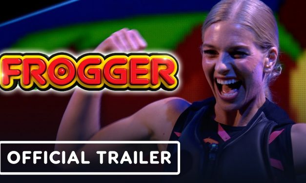 Frogger: The Game Show – Official Trailer