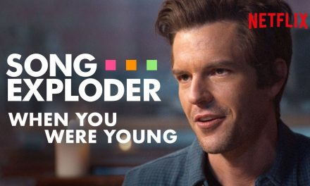 How The Killers Wrote 'When You Were Young' | Song Exploder | Netflix