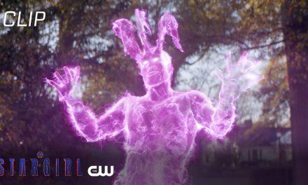 DC's Stargirl   Season 2 Episode 3   Thunderbolt Scene   The CW