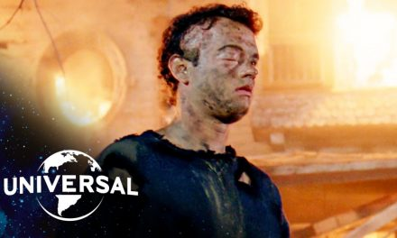 The 'Burbs   Tom Hanks and the Klopek House Explosion