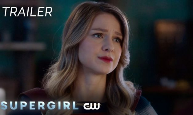 Supergirl   Meant To Be   Season Trailer   The CW