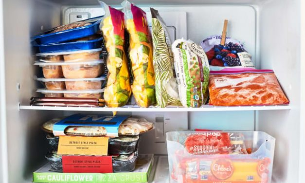 11 of the Best Store-Bought Dinner Shortcuts to Stock in Your Freezer Right Now