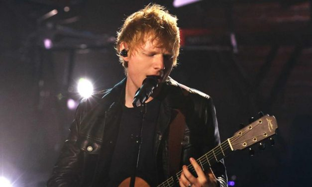 Ed Sheeran is dropping a new album in October