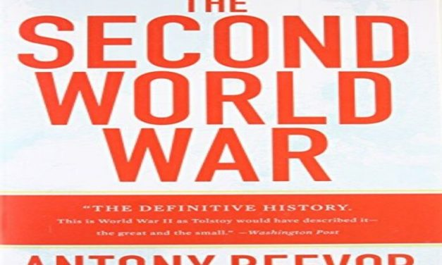 PDF/READ/DOWNLOAD The Second World War kindle