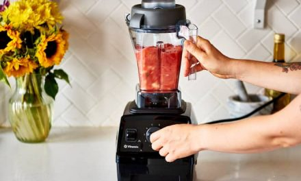 This Just Might Be One of the Best Deals We've Ever Seen on a Vitamix